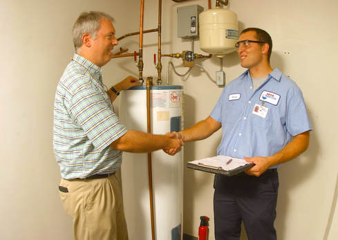 Water Heater Repair | Water Heater Installation